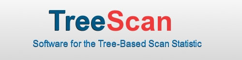TreeScan™ - Software for the spatial, temporal, and space-time scan statistics
